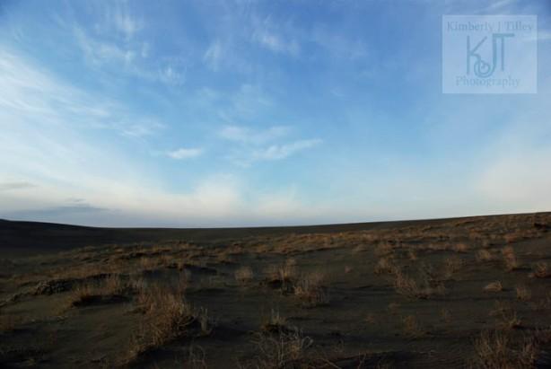 Desert, Idaho