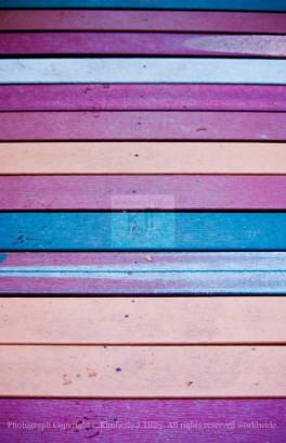 multicolor boards