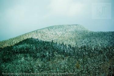 New Hampshire, Mountain