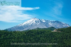 mount saint helen's national park washington